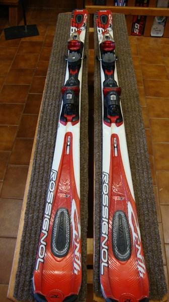 Rossignol Zenith Z6 162cm