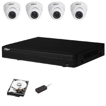 HD Kompletní kamerový systém - Hobby