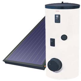 Solární ohřev