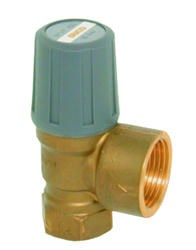 IVAR - PV KD 32 - pojistný ventil DN 32