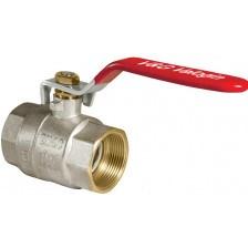 """kulový kohout voda 1/2"""" - páka, vnitřní závity (AR30005)"""