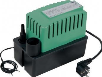 čerpadlo kalové Wilo - DrainLift Con - přečerpávač kondenzátu 370 l/h, 230 V