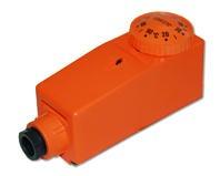 IVAR - IVAR.AC 614 příložný termostat