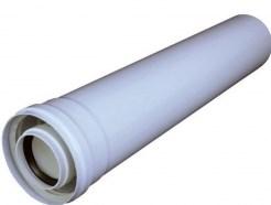 odkouření kondenzační Regulus - prodloužení, trubka 2 m - 60/100