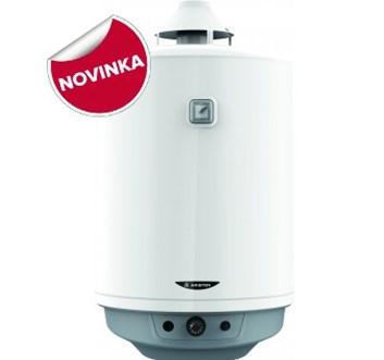 Ariston S/SGA X 120 EE plynový zásobníkový ohřívač vody (3211027)