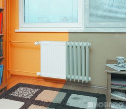 KORADO deskový radiátor Radik Rekonstrukce R 20-0550/1200