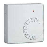 IVAR - prostorový termostat 6-30°C IVAR.TAE
