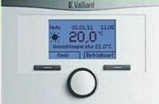 Vaillant VR 91 dálkové ovládání pro multiMATIC 700 (0020171334)