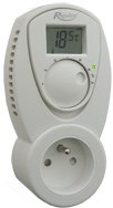Elektronický pokojový termostat Regulus TZ33