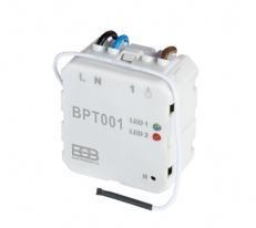 Bezdrátový přijímač BT001