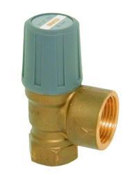 IVAR - PV KD 15 - pojistný ventil DN 15