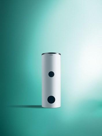 nepřímotopný zásobníkový ohřívač Vaillant uniSTOR VIH R 400 (0010003078)