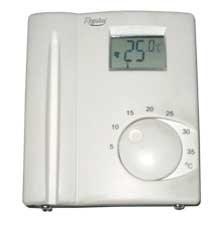Elektronický pokojový termostat Regulus TP39