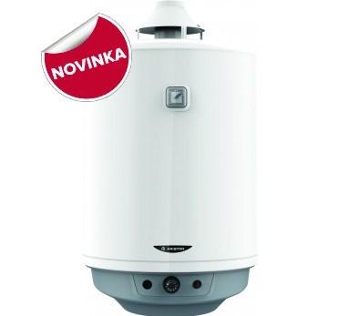 Ariston S/SGA X 50 EE plynový zásobníkový ohřívač vody
