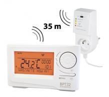 Bezdrátový termostat BPT 32