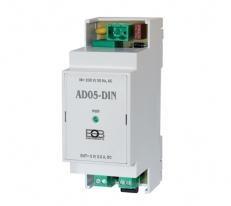 AD05-DIN - napájecí zdroj pro PT41-M(S)