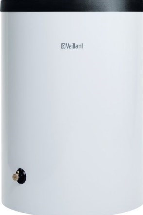 nepřímotopný zásobníkový ohřívač Vaillant uniSTOR VIH R 150/6 B (0010015944)