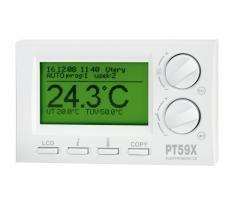 Drátový termostat s OT komunikací - PT 59X