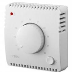 PT04 elektronický prostorový termostat