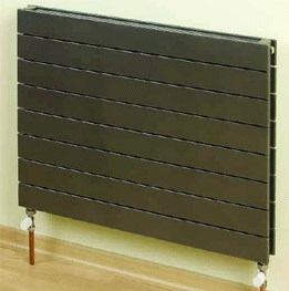 K21H500958 - KORADO Koratherm Horizontal designové otopné těleso