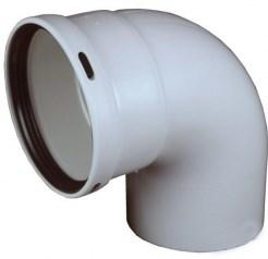 odkouření kondenzační Regulus - koleno 90°, 60 mm