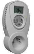 Elektronický pokojový termostat Regulus TZT63