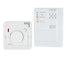 Bezdrátový termostat BPT 012