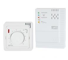 Bezdrátový termostat BT012