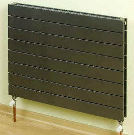 K22H3000366 - KORADO Koratherm Horizontal designové otopné těleso