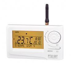 PT32 s GST modulem digitální týdenní termostat