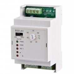 R3V-A1  Regulátor tří a čtyřcestných ventilů