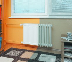 KORADO deskový radiátor Radik Rekonstrukce R 20-0550/1100