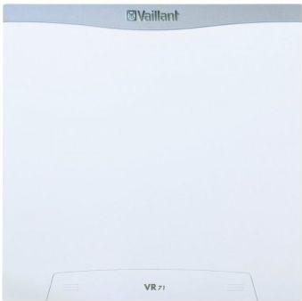 Vaillant VR 71 rozlišovací modul pro multiMATIC 700