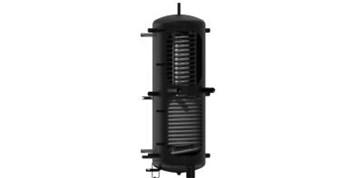 akumulační nádrž Dražice NADO 1000 /45 v6 (121580350)