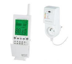 Bezdrátový termostat BPT 37