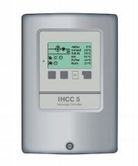 IVAR - ekvitermní regulátor IVAR.IHCC5