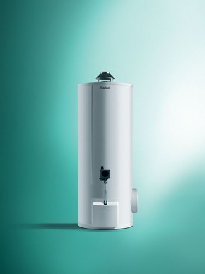 přímotopný zásobníkový ohřívač Vaillant atmoSTOR VGH 160/5 XZU (305930)