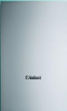 nepřímotopný zásobníkový ohřívač Vaillant uniSTOR VIH Q 75 B (0010015978)