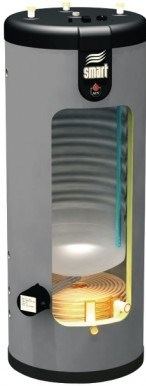solární nerezový zásobník ACV SMART LINE SLME 800 - Multi-Energy (06625301)