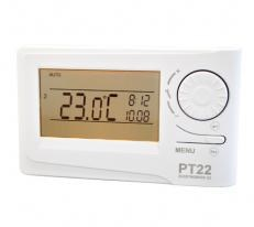 PT22 Digitální prostorový termostat