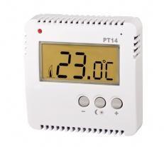 PT14 Prostorový termostat