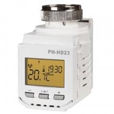 PH-HD23 bezdrátová termostatická hlavice