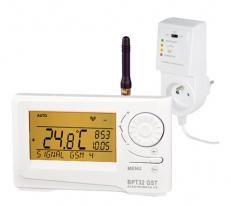 Bezdrátový termostat BT32 s GSM modulem