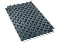 IVAR - systémová izolační deska s fixací trubky COMBITOP ND 10 N