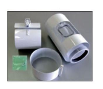 odkouření Protherm trubka souosá 80/125 mm - 0,2 m s kontr. otvorem (0020267686)