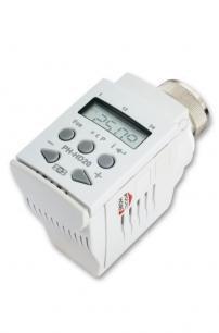 PH-HD20  -  Bezdrátová digitální hlavice