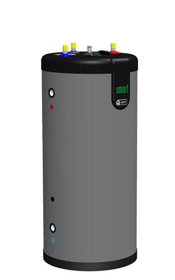 nepřímoohřívaný zásobník ACV SMART GREEN 160 (A1002047)