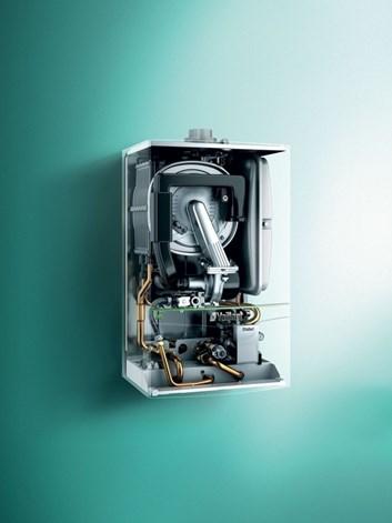 kondenzační kotel Vaillant VU 156/5-7 ecoTEC exclusiv (0010017103)