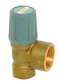 IVAR - PV KB 15 - pojistný ventil DN 15