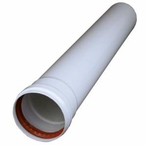 odkouření Regulus - trubka 1 m - 80 mm